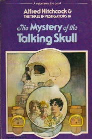 1978 RH paperback, Stephen Marchesi cover art.