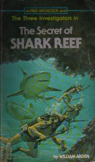 Scholastic circa 1980, cover art by Charles Liese.